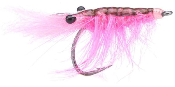 Meerforellenfliege John Shrimp