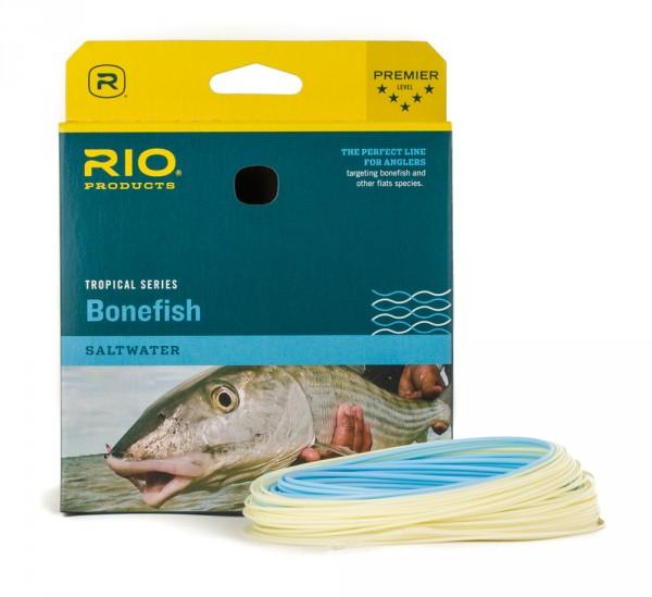 Rio Bonefish QuickShooter Fliegenschnur