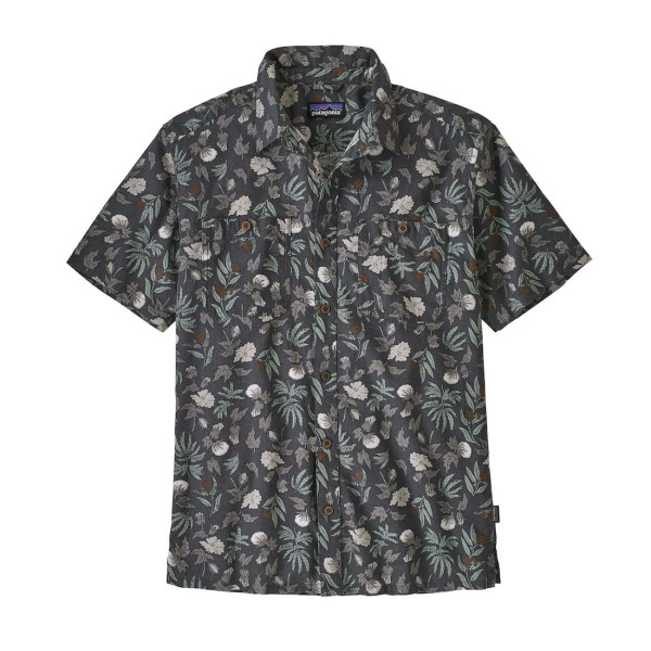 Patagonia Back Step Shirt Hemd FMFG