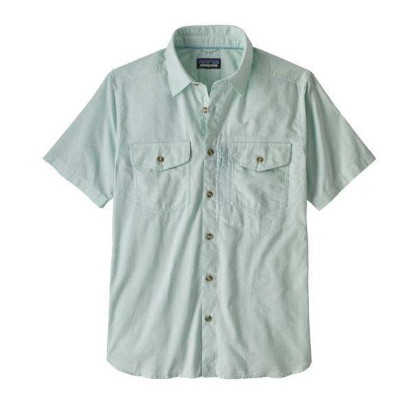 Patagonia Cayo Largo II Shirt Hemd CYBL