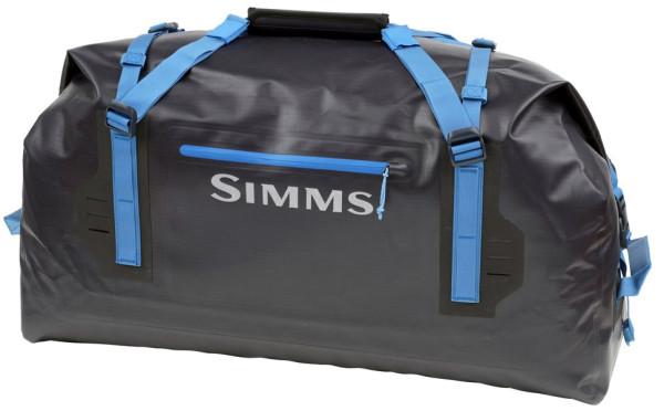Simms Dry Creek Duffel Large 200l admiral blue
