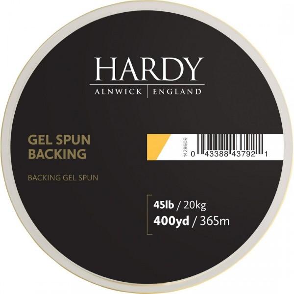 Hardy Gel Spun Backing