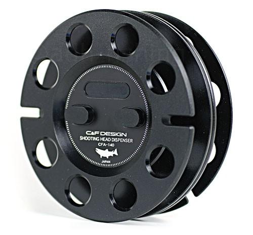 C&F Design CFA-140 Schusskopf-Dispenser