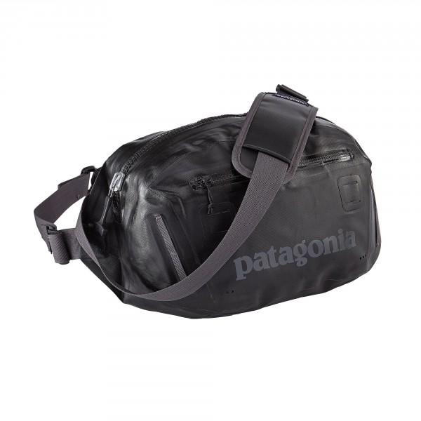 Patagonia Stormfront Hip Pack BLK Black (BLK)
