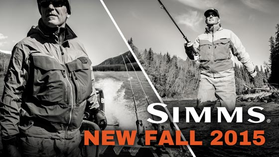 Simms New Fall 2015
