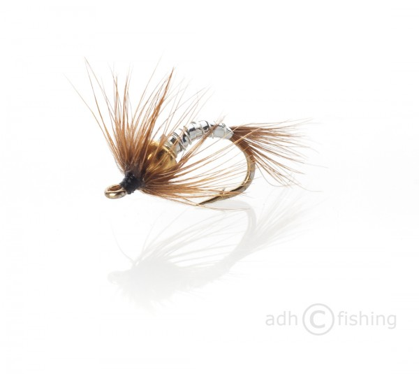 Fulling Mill Nymphe - Golden Nugget special