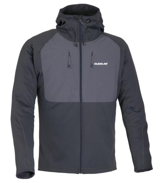 Guideline Alta Hood Fleece Jacket graphite