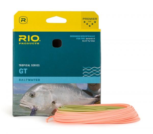 Rio GT Fliegenschnur