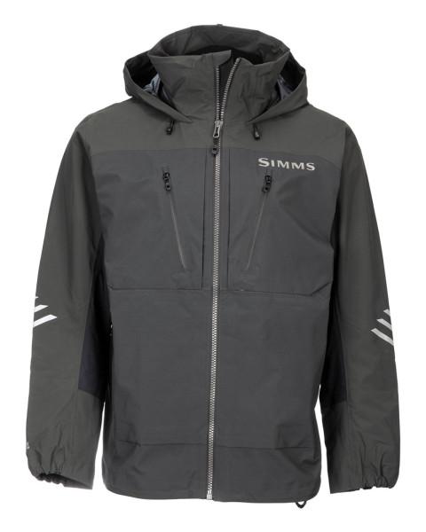 Simms ProDry Jacket Watjacke carbon