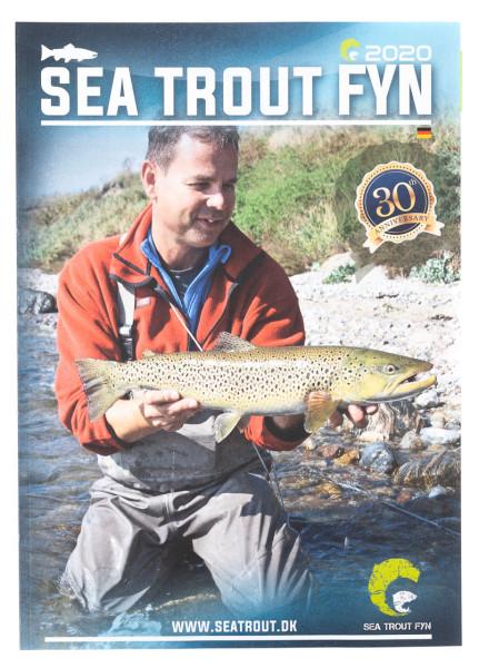 Sea Trout Fyn 2020 Magazin