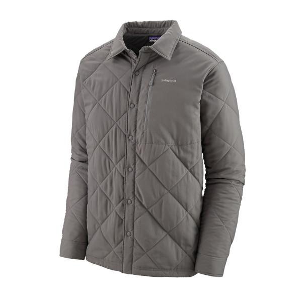 Patagonia Tough Puff Shirt Jacke HEXG