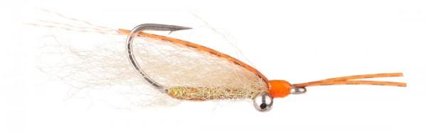 Fishient H2O Salzwasserfliege - Beware Shrimp tan