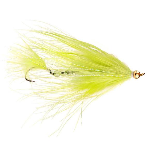 Kami Flies Streamer - VT Worm Special No 1