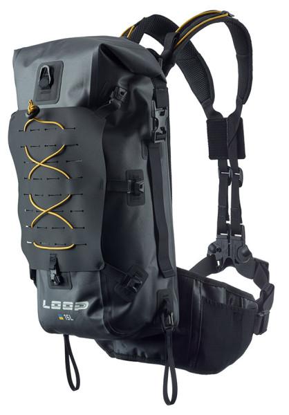 Loop Tactical Backpack 15L Rucksack black