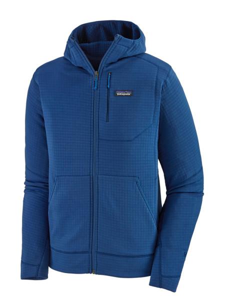Patagonia R1 Full-Zip Hoody Pullover SPRB