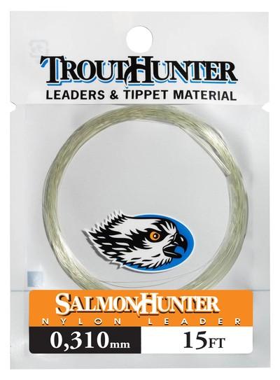 Trout Hunter Salmon Hunter Leader 15 ft