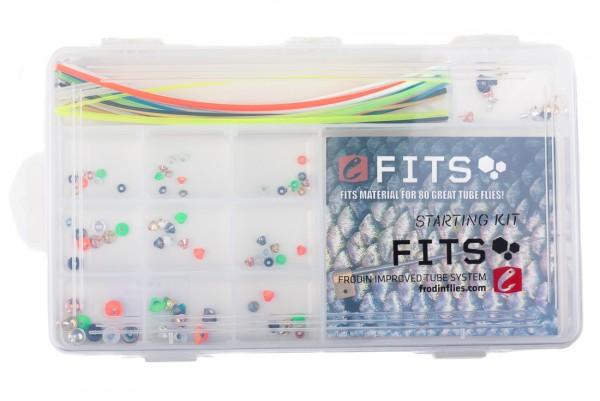 Frödin F.I.T.S. Tubenfliegen Starter-Set
