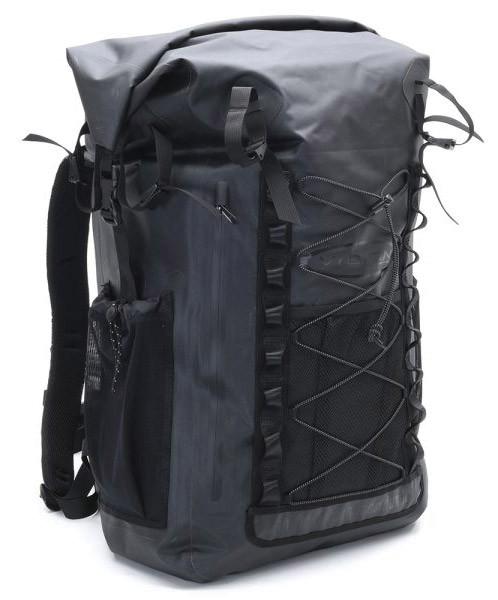 Vision Aqua Weekend Pack Rucksack black