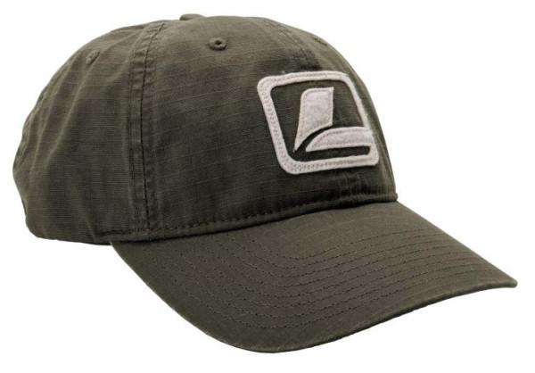 Loop L-Cap Schirmmütze olive