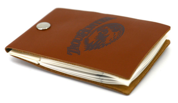 Trout Hunter Leader Wallet Vorfachtasche