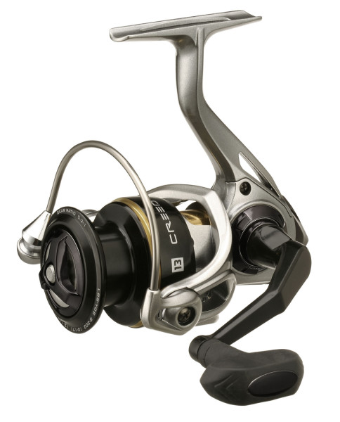 13 Fishing Creed K Spinnrolle