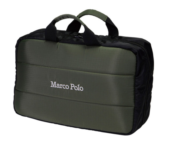 C&F Design CFT-CA Marco Polo Carry All Bindetasche