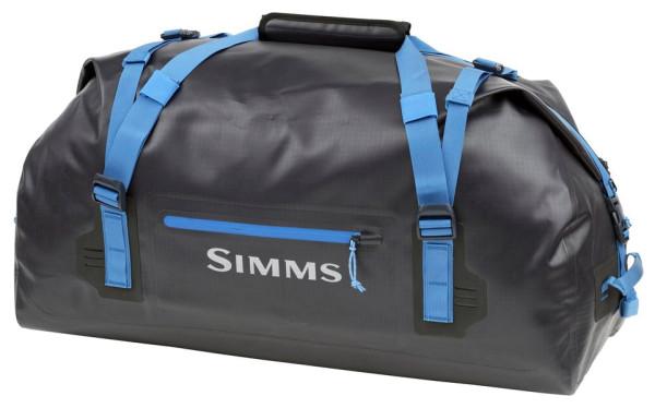 Simms Dry Creek Duffel Medium 155l admiral blue