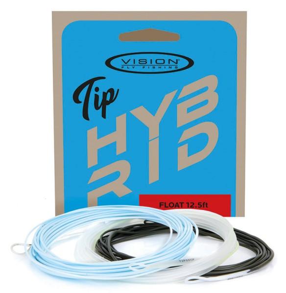 Vision Hybrid Tapered Tips 15ft.