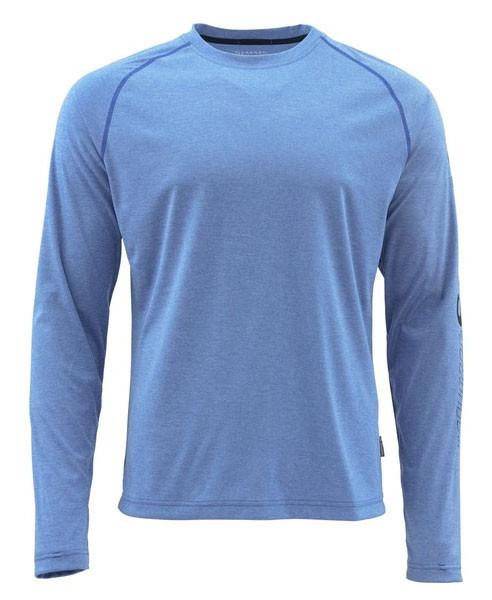 Simms Lightweight Core Top rich blue
