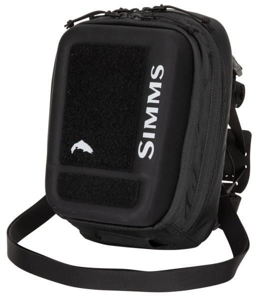 Simms Freestone Chest Pack Brusttasche black