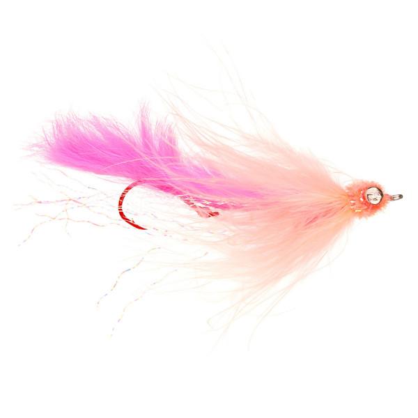 Rainy's Ultimate String Leech shrimp pink