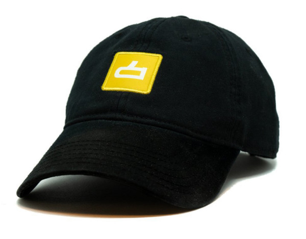 Nam Black Dad Cap Kappe