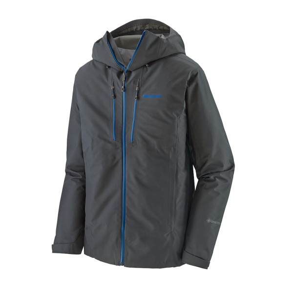 Patagonia Triolet Jacket Jacke GoreTex SMDB Smolder Blue (SMDB)