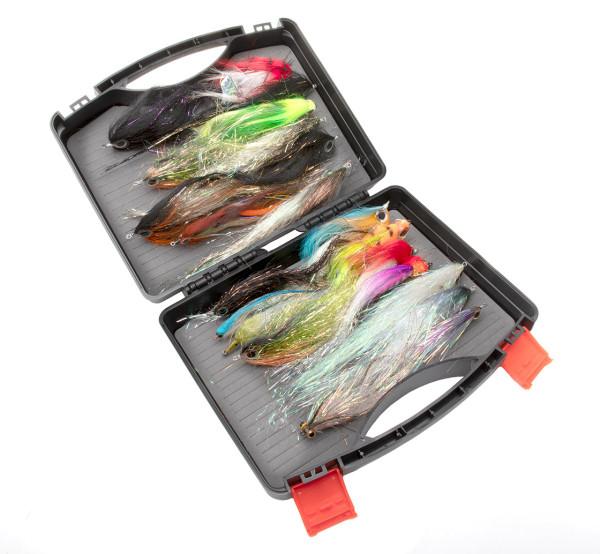 adh-fishing Big Fly Case Fliegenkoffer
