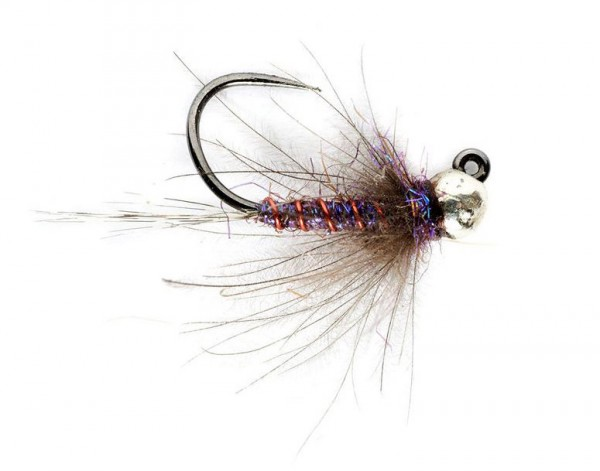 Fulling Mill Nymphe - Tungsten Duracell Jig Barbless