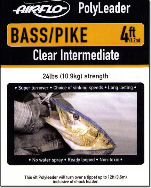 Airflo Bass / Pike Polyleader