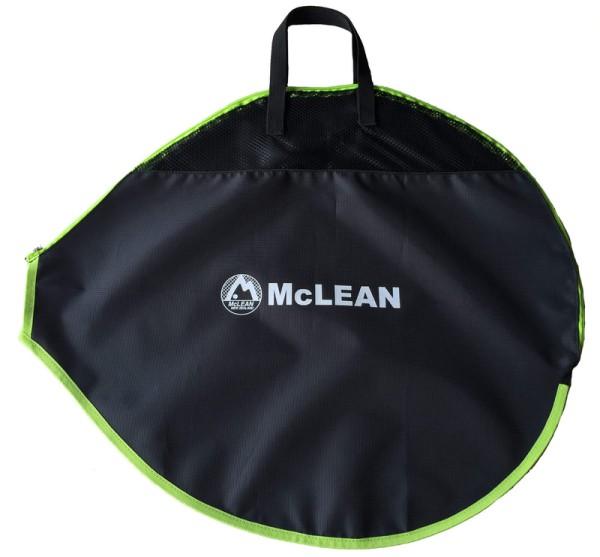 McLean Net Travel Bag L/XL Keschertasche