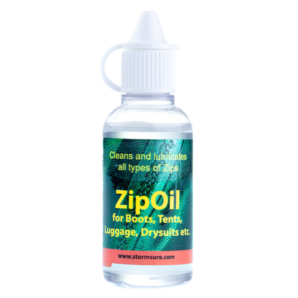 Stormsure Zip Lubricating Oil 30ml Bottle Öl