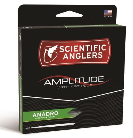 Scientific Anglers Amplitude Anadro Fliegenschnur