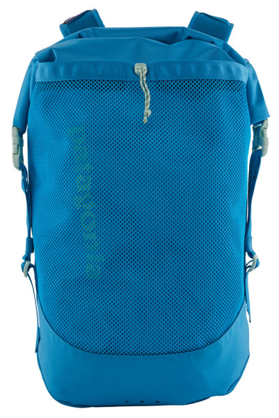 Patagonia Roll Top Pack 35L Rucksack JOBL Wasserdicht JOBL (joya blue)