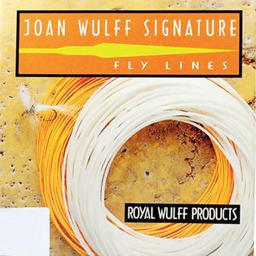 Lee Wulff Joan Wulff Signature J3 Fliegenschnur Floating