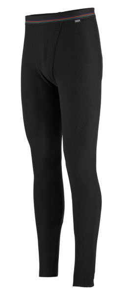 Patagonia Capilene Air Bottoms BLK