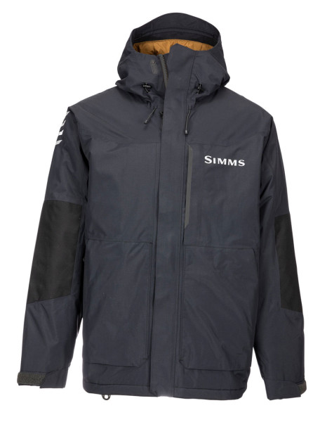 Simms Challenger Insulated Jacket Jacke black