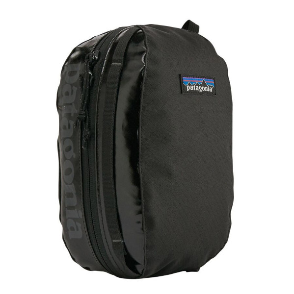 Patagonia Black Hole Cube Small Tasche BLK