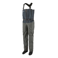 Patagonia Swiftcurrent Expedition Zip Front Waders Wathose