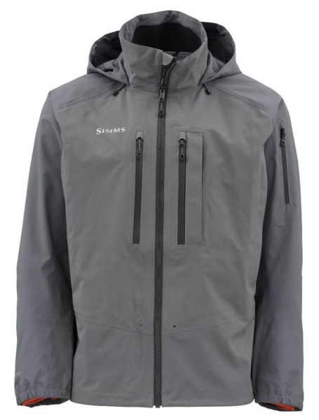 Simms G4 Pro Jacket Watjacke slate