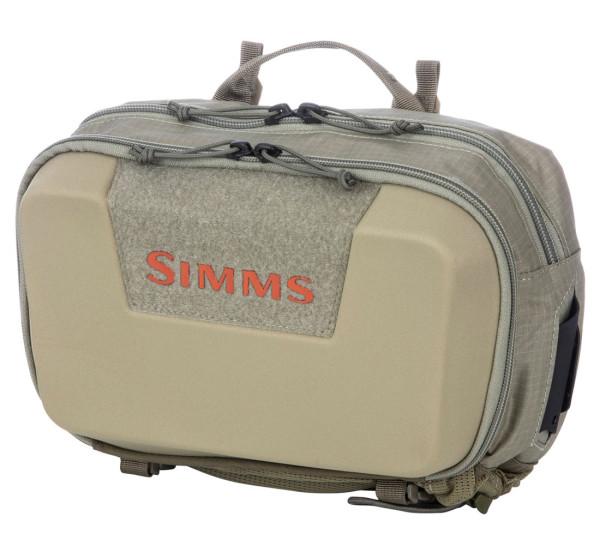 Simms Flyweight Large Pod tan