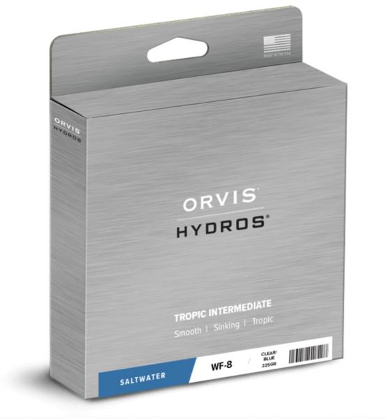 Orvis Hydros Tropic Intermediate Fliegenschnur