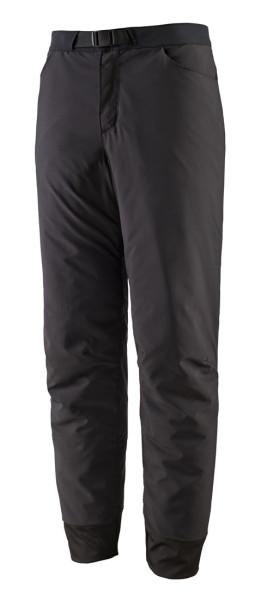 Patagonia Tough Puff Pants Hose BLK