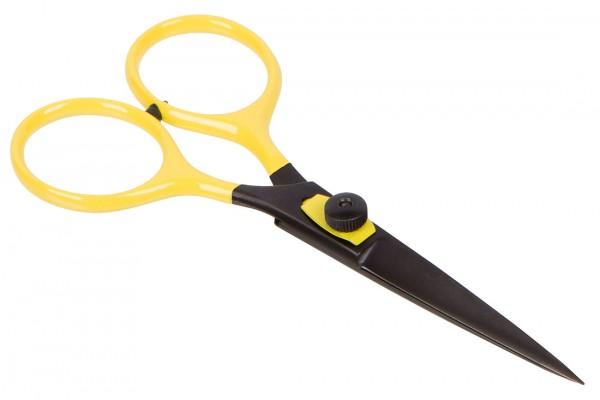 Loon Razor Scissors verstellbare Bindeschere 5 inch